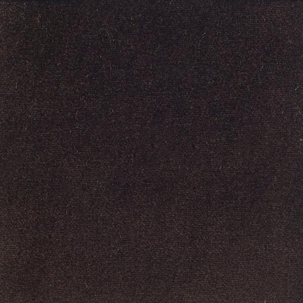 Lafayette Velvet- Brown Stone