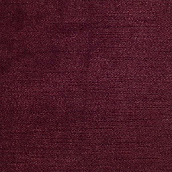 Thompson Velvet- Cranberry