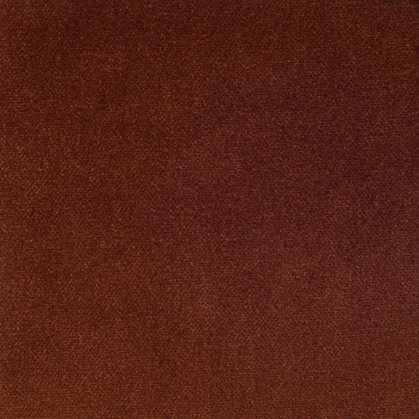 Lafayette Velvet- Red Brick