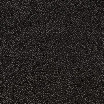 Shagreen- Poppy