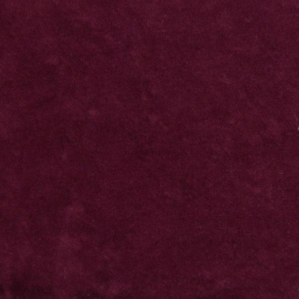 Gramercy Velvet- Marasca